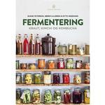 Fermentering: kraut, kimchi og kombucha, Hardback