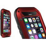 Mobiltelefon tilbehør LOVE MEI Powerful Case (iPhone 6 Plus/6S Plus)