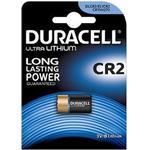 Engangsbatterier Duracell CR2