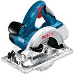 Bosch 18v rundsav Bosch GKS 18 V-LI Professional (2x4.0Ah)