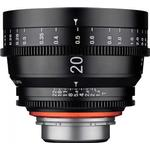 Samyang Xeen 20mm T1.9 for Sony E