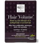 Vitaminer New Nordic Hair Volume 90 stk