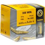 Sellier&Bellot .308 Win 124gr FMJ