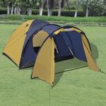 Tunneltelt vidaXL 4 Tent