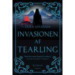 Invasionen af Tearling, E-bog