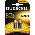 Duracell MN21 2-pack