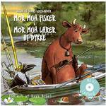 Mor Muh fisker & Mor Muh lærer at dykke, Lydbog CD