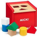 Micki Sorting Box Classic