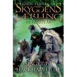 Skyggens lærling. De første år 2 - Slaget på Hackham Hede, Lydbog MP3