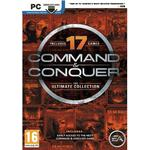 PC spil Command & Conquer: The Ultimate Collection