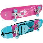 """Skateboards - Pink Hudora Wonders 8"""""""