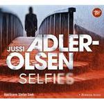 Selfies (Ljudbok MP3 CD, 2017)