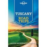 Lonely Planet Tuscany Road Trips (E-bok, 2016)