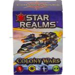 Kortspil White Wizards Games Star Realms: Colony Wars