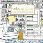 Color at Home: A Young House Love Coloring Book (Häftad, 2016)