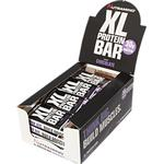 Nutramino Proteinbar XL Chokolade 82g 16 stk