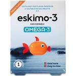 Bringwell Eskimo-3 kids Chewable 27 stk