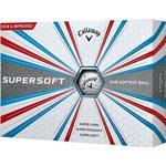 Golfbolde Golfbolde Callaway Supersoft (12 pack)