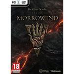The elder scrolls online pc PC spil The Elder Scrolls Online: Morrowind