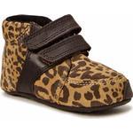 Bundgaard Prewalker Print Velcro - Leopard