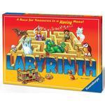 Brætspil Ravensburger Labyrinth