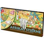 Afrikas stjerne Brætspil Alga Afrikas Stjerne