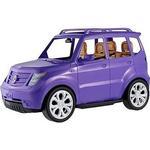 Dukkekøretøjer Mattel Barbie SUV