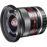 Walimex Pro 12mm/2.0 APS-C for Fuji X