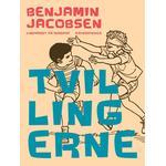 Tvillingerne, E-bog