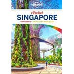 Lonely Planet Pocket Singapore (E-bok, 2017)