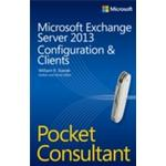 Microsoft Exchange Server 2013 Pocket Consultant (E-bok, 2016)