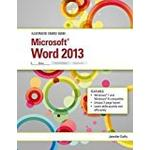 Illustrated Course Guide: Microsoft® Word 2013 Basic