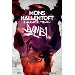 Hæftet - Krimier, Thrillere og Mysterier Bøger Bambi, Hæfte