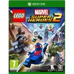 Lego xbox one Xbox One spil LEGO Marvel Super Heroes 2