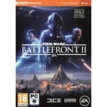 PC spil Star Wars: Battlefront II