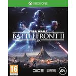 Skydespil Xbox One spil Star Wars: Battlefront II