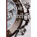 Jan guillou Bøger Rolex Watches: From the Rolex Submariner to the Rolex Daytona (Häftad, 2016)