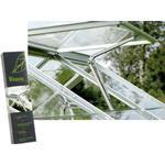Vitavia Automatic Window Opener Rustfrit stål