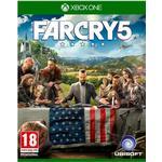 Skydespil Xbox One spil Far Cry 5