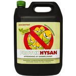 Desinfektionsmidler Protox Hysan Desinfektion 2.5L