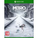 Skydespil Xbox One spil Metro: Exodus