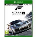 Racing Xbox One spil Forza Motorsport 7