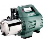 Pumpe Metabo Inox Domestic Water Heater HWA 6000