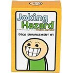 Kickstarter Joking Hazard Deck Enhancement #1
