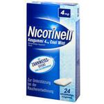 Nicotinell Coolmint 4mg 24stk