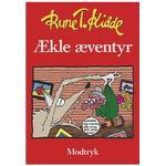 Ækle æventyr Bøger Ækle æventyr, Hardback