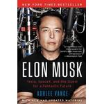 Elon Musk: Tesla, Spacex, and the Quest for a Fantastic Future (Häftad, 2017)