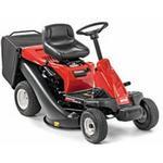 Rider MTD Smart Minirider 60 RDHE Med klippedæk