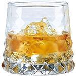 Køkkenudstyr Durobor Gem Whiskeyglas 32 cl 6 stk