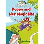 Storyland: Poppy and Her Magic Hat: A Story Coloring Book (Dover Coloring Books)